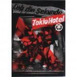 Tokio Hotel - Leb Die Sekunde DVD