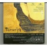 Toranja - Doce no chao PROMO CDS