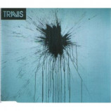 Travis - Re-Offender CD