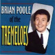Brian Poole Of The Tremeloes CD