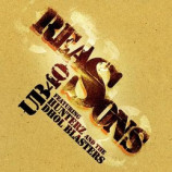 UB40 - Reasons 2005 Euro 1-track REMIX PROMO CDS