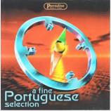 Various - A Fine Portuguese Selection 2CD