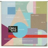 Various - an omnitone odyssey PROMO CDS
