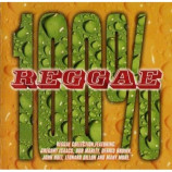 Various Artists - 100% Reggae CD