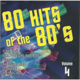 Various Artists - 80 Hits Of The 80's - Cd 4 CD