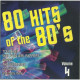80 Hits Of The 80's - Cd 4 CD