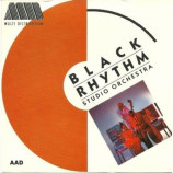 Various Artists - Black Rhythm Studio Orchestra CD