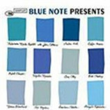 Various Artists - Blue Note Presents Sampler CDS