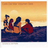 Various Artists - Cafι Del Mar Volume 6 CD