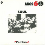 Various Artists - Cambio 16 Anos 60 Soul CD