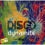 Various Artists - Disco Dynamite - Disc One 2CD