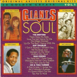 Various Artists - Giants Of Soul vol.1 CD