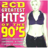 Various Artists - Greatest Hits of the 90s CD