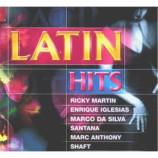 Various Artists - Latin Hits 2CD