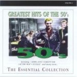 Various Artists - Monster Hits Of The 50's 3CD