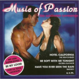 Various Artists - Music Of Passion - Die Schφnsten Lovesongs CD