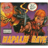 Various Artists - Napalm Rave CD
