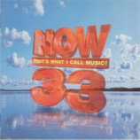 Various Artists - Now That's What I Call Music! 33 Cd 1 2CD