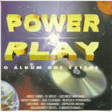 Various Artists - Power Play 2CD