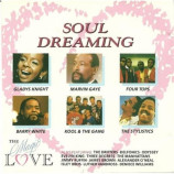 Various Artists - Soul Dreaming CD