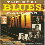 Various Artists - The Real Blues Ballads - Vol 2 CD