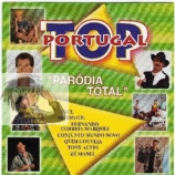 Various Artists - Top Portugal Parodia Total CD