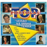 Various Artists - Top Portugal Verao Na Minha Terra CD