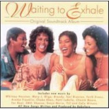 Various Artists - Waiting To Exhale CD
