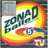 Various Artists - Zona De Baile Vol.5 Cd2 CD
