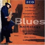 Various - Blues Anthology 2CD