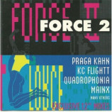 Various - Force 2 CD