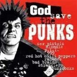 Various - God Save The Punks 2CD