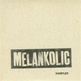 Various - Melankolic Sampler PROMO CD