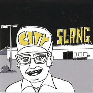 Various - Starts With Them  Ends With Us - A City Slang Comp - CD - Album