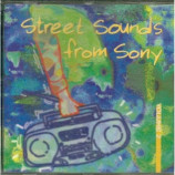 Various - Street Sounds From Sony Volume 2 CD