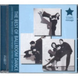 Various - THE BEST OF BALLROOM DANCE PT 3 CD CD