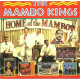 The Mambo Kings CD