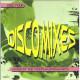 Disco Mixes Vol.4 CD