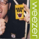 Weezer - Hash Pipe PROMO CD-SINGLE