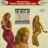 Xavier Cugat And His Orchestra - The Best Of Cugat LP