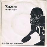 Yazoo - Only You 7
