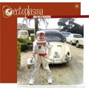 Amor por lo paranormal -  Ectoplasma (3)  - CD - Album