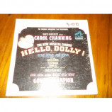 CAROL CHANNING  - HELLO, DOLLY1