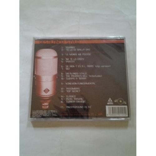 Destilando Stylo - Konexion  - CD - Album