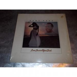 GENE PAGE - LOVE STARTS AFTER DARK - Vinyl Record - LP