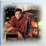 Harry Connich Jr. -  When My Heart Finds Christmas