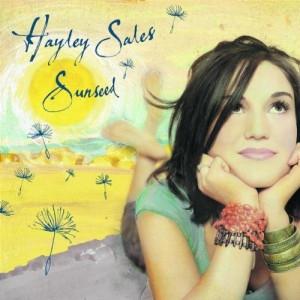 Hayley Sales  -  Sunseed - CD - Album