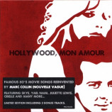 Hollywood, Mon Amour - Hollywood, Mon Amour