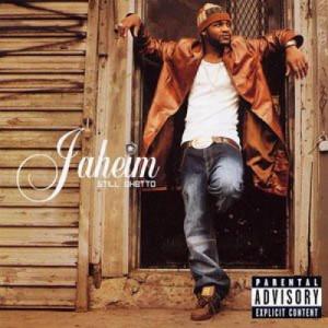 Jaheim  -  Still Ghetto  - CD - Album
