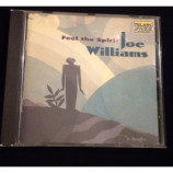 Joe Williams  - Feel The Spirit